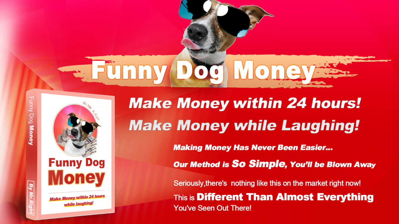 Funny-Dog-Money-Review