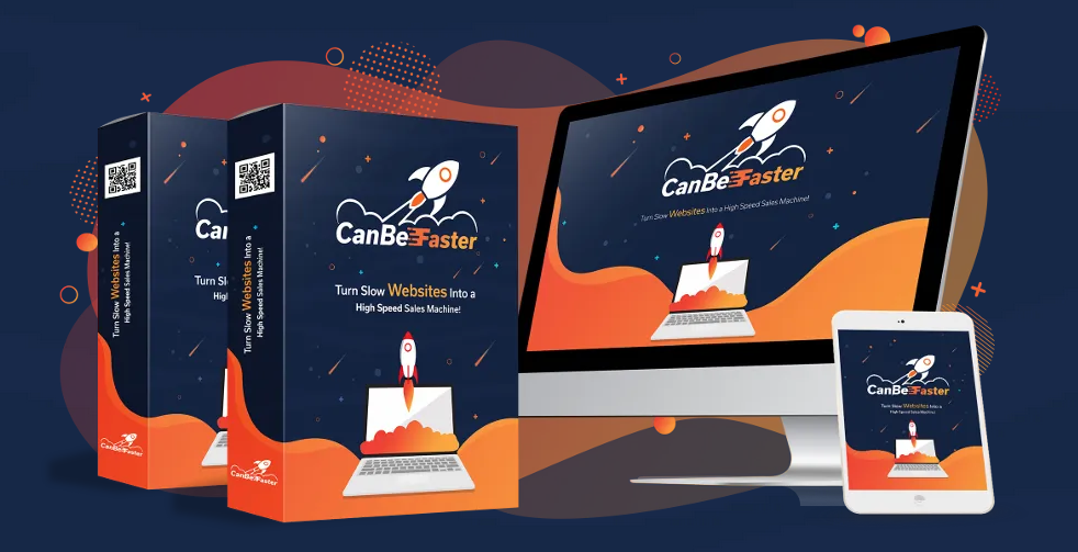 CanBeFaster-Review