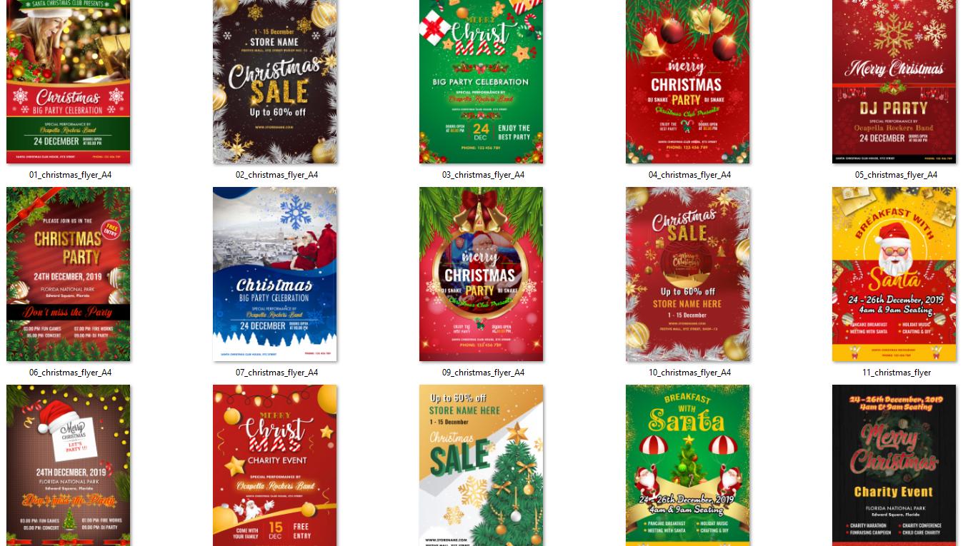 Christmas_Flyers
