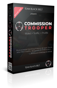 Commission-Trooper-Coupon-Code