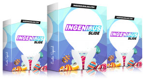 Ingenious-Slide-Coupon-Code