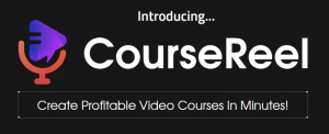 CourseReel-Discount